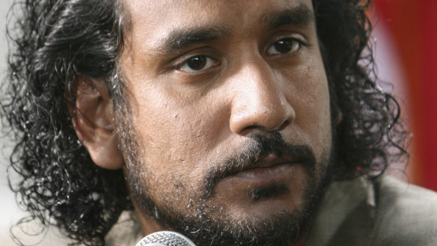 "LOST - ""There's No Place Like Home,"" Part 1 - The face-off between the survivors and the freighter people begins, on ""Lost,"" THURSDAY, MAY 15 (10:02-11:00 p.m., ET) on the ABC Television Network.  (ABC/MARIO PEREZ)NAVEEN ANDREWS"