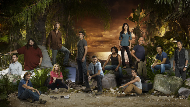 "LOST - ""Lost"" stars Naveen Andrews as Sayid, Henry Ian Cusick as Desmond, Jeremy Davies as Daniel Faraday, Michael Emerson as Ben, Matthew Fox as Jack, Jorge Garcia as Hurley, Josh Holloway as Sawyer, Yunjin Kim as Sun, Ken Leung as Miles, Evangeline Lilly as Kate, Elizabeth Mitchell as Juliet and Terry OÕQuinn as Locke. (ABC/FLORIAN SCHNEIDER/BOB D'AMICO)MICHAEL EMERSON, HENRY IAN CUSICK, JORGE GARCIA, ELIZABETH MITCHELL, JOSH HOLLOWAY, MATTHEW FOX, JEREMY DAVIES, NAVEEN ANDREWS, YUNJIN KIM, EVANGELINE LILLY, TERRY O'QUINN, DANIEL DAE KIM, KEN LEUNG"