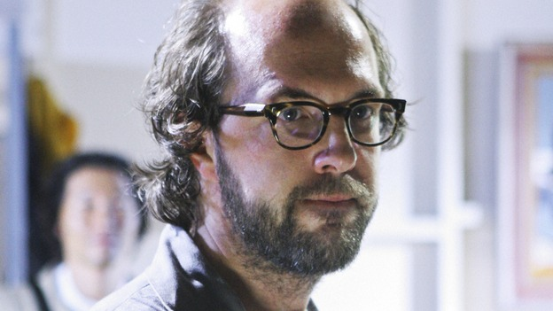 "LOST - ""Namaste"" - When some old friends drop in unannounced, Sawyer is forced to further perpetuate his lie in order to protect them, on ""Lost,"" WEDNESDAY, MARCH 18 (9:00-10:02 p.m., ET) on the ABC Television Network. (ABC/MARIO PEREZ)ERIC LANGE"