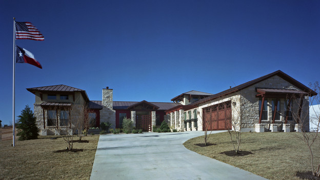 "EXTREME MAKEOVER HOME EDITION - ""Zeigler/Hansen Family,"" - Exterior   Picture,        on ""Extreme Makeover Home Edition,"" Sunday,  Febuary 20th      (8:00-9:00  p.m.    ET/PT) on the ABC Television  Network"