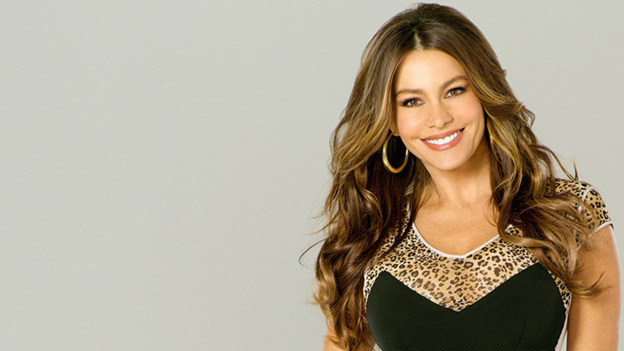 Played by Sofia Vergara. SPOUSE: