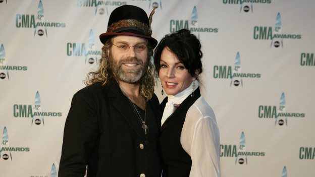 "THE 42ND ANNUAL CMA AWARDS - ARRIVALS - ""The 42nd Annual CMA Awards"" will be broadcast live from the Sommet Center in Nashville, WEDNESDAY, NOVEMBER 12 (8:00-11:00 p.m., ET) on the ABC Television Network. (ABC/ADAM LARKEY)BIG KENNY"