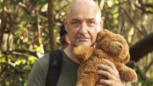 "LOST - ""Recon"" - Locke tasks Sawyer with a mission, on ""Lost,"" TUESDAY, MARCH 23 (9:00-10:00 p.m., ET) on the ABC Television Network.  (ABC/MARIO PEREZ)TERRY O'QUINN"