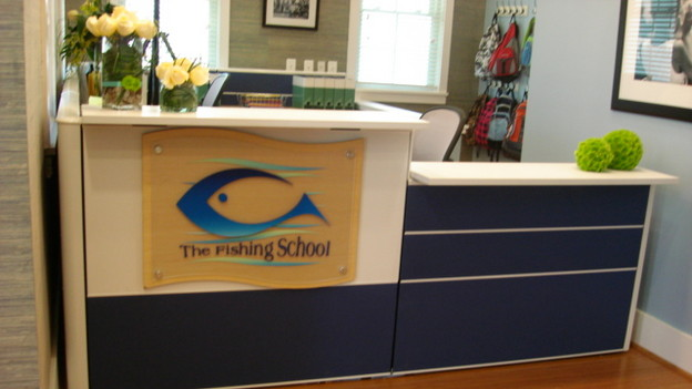 "EXTREME MAKEOVER HOME EDITION - ""Tripp Family,"" - The Fishing School, on ""Extreme Makeover Home Edition,"" Sunday, February 14th on the ABC Television Network."