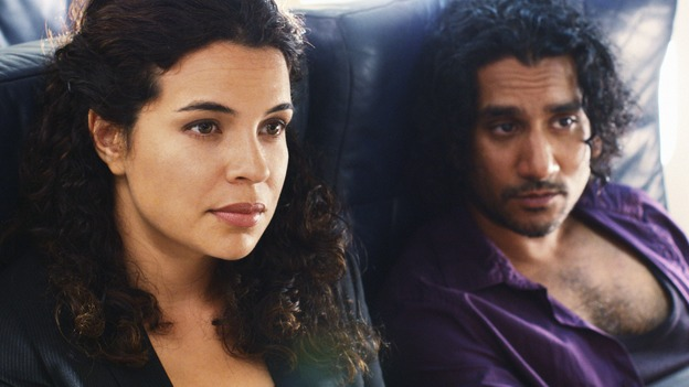LOST - &quot;316&quot; (ABC/MARIO PEREZ) ZULEIKHA ROBINSON, NAVEEN ANDREWS