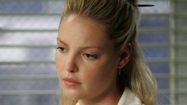 "103276_5652 -- GREY'S ANATOMY - ""ENOUGH IS ENOUGH"" (ABC/CRAIG SJODIN) KATHERINE HEIGL"