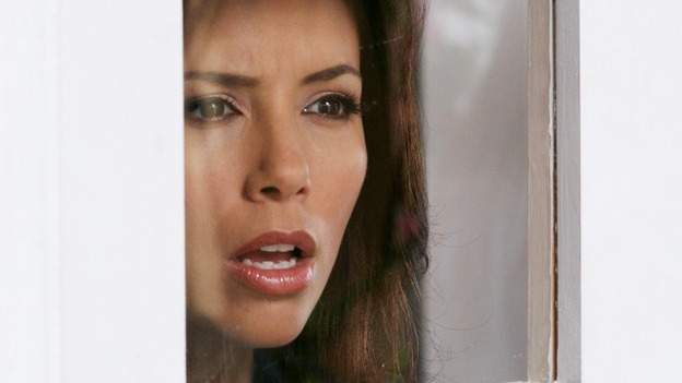 "DESPERATE HOUSEWIVES - ""That's Good, That's Bad"" (ABC/RON TOM)EVA LONGORIA"