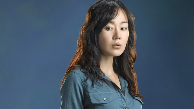 "LOST - Yunjin Kim stars as Sun on ABC's ""Lost."" (ABC/BOB D'AMICO)"