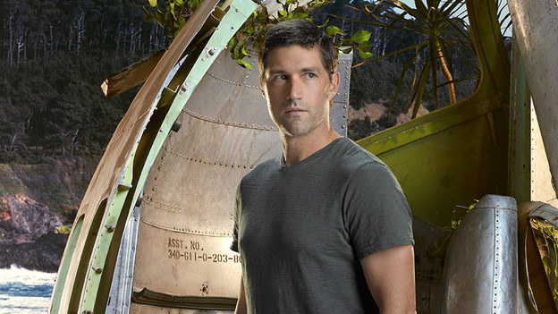 "LOST - Matthew Fox stars as Jack on ABC's ""Lost."" (ABC/BOB D'AMICO)"