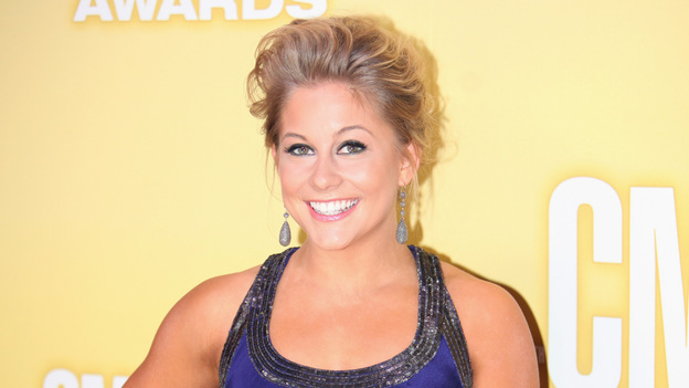 "THE 46TH ANNUAL CMA AWARDS - RED CARPET ARRIVALS - ""The 46th Annual CMA Awards"" airs live THURSDAY, NOVEMBER 1 (8:00-11:00 p.m., ET) on ABC live from the Bridgestone Arena in Nashville, Tennessee. (ABC/SARA KAUSS)SHAWN JOHNSON"