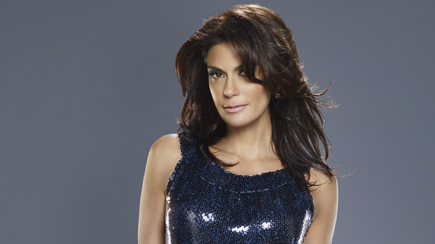 "DESPERATE HOUSEWIVES - ABC's ""Desperate Housewives"" stars Teri Hatcher as Susan Mayer. (ABC/FLORIAN SCHNEIDER)"