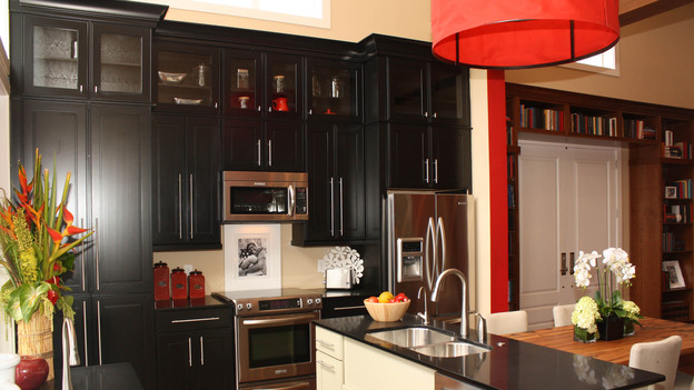 "EXTREME MAKEOVER HOME EDITION - ""Rucker Family,"" - Kitchen Picture,      on   ""Extreme Makeover Home Edition,"" Sunday, October 9th         (8:00-9:00   p.m.  ET/PT) on the ABC Television Network."