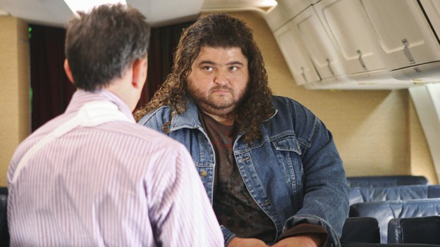 LOST - &quot;316&quot; (ABC/MARIO PEREZ) MICHAEL EMERSON, JORGE GARCIA