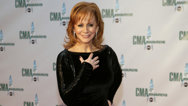 "THE 42ND ANNUAL CMA AWARDS - ARRIVALS - ""The 42nd Annual CMA Awards"" will be broadcast live from the Sommet Center in Nashville, WEDNESDAY, NOVEMBER 12 (8:00-11:00 p.m., ET) on the ABC Television Network. (ABC/ADAM LARKEY)REBA MCENTIRE"