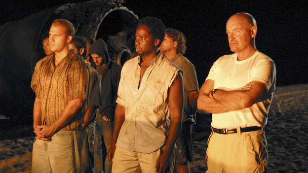 "101021_7553 -- LOST - ""WALKABOUT"" (ABC/MARIO PEREZ)?, HAROLD PERRINEAU, TERRY O'QUINN"