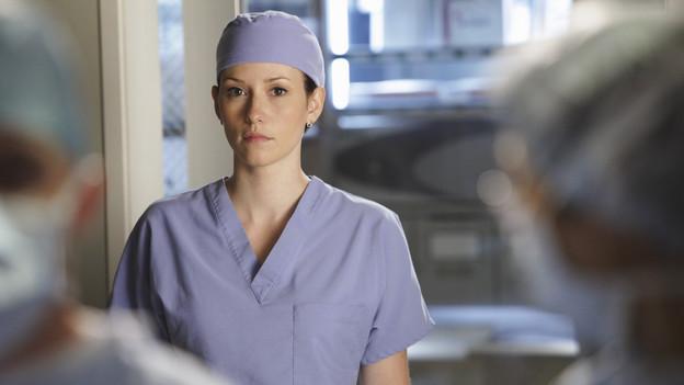 Grey's Anatomy Anatomía 7x05