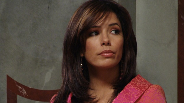 DESPERATE HOUSEWIVES - - (ABC/DANNY FELD) EVA LONGORIA