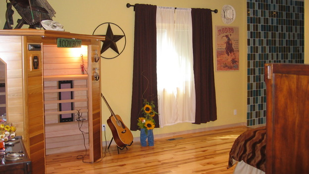 EXTREME MAKEOVER HOME EDITION - &quot;Bliven Family,&quot; - Boy's Bedroom, on &quot;Extreme Makeover Home Edition,&quot; Sunday, October 15th on the ABC Television Network.