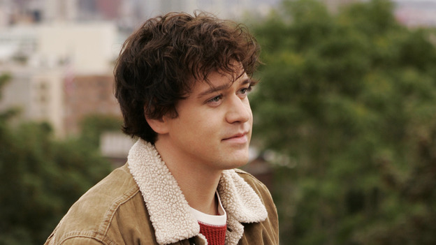 "GREY'S ANATOMY - ""Let It Be"" (ABC/CRAIG SJODIN)T.R. KNIGHT"