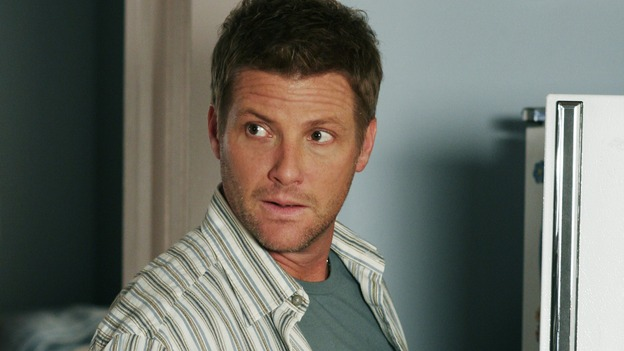 DESPERATE HOUSEWIVES - &quot;One More Kiss&quot; (ABC/RON TOM)DOUG SAVANT