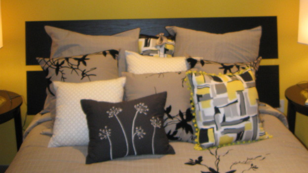 "EXTREME MAKEOVER HOME EDITION - ""Bell Family,"" - Girl's Bedroom Details, on ""Extreme Makeover Home Edition,"" Sunday, March 22nd on the ABC Television Network."