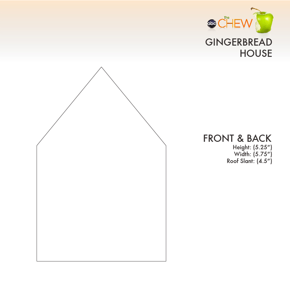 House Template Tip 2: use a template