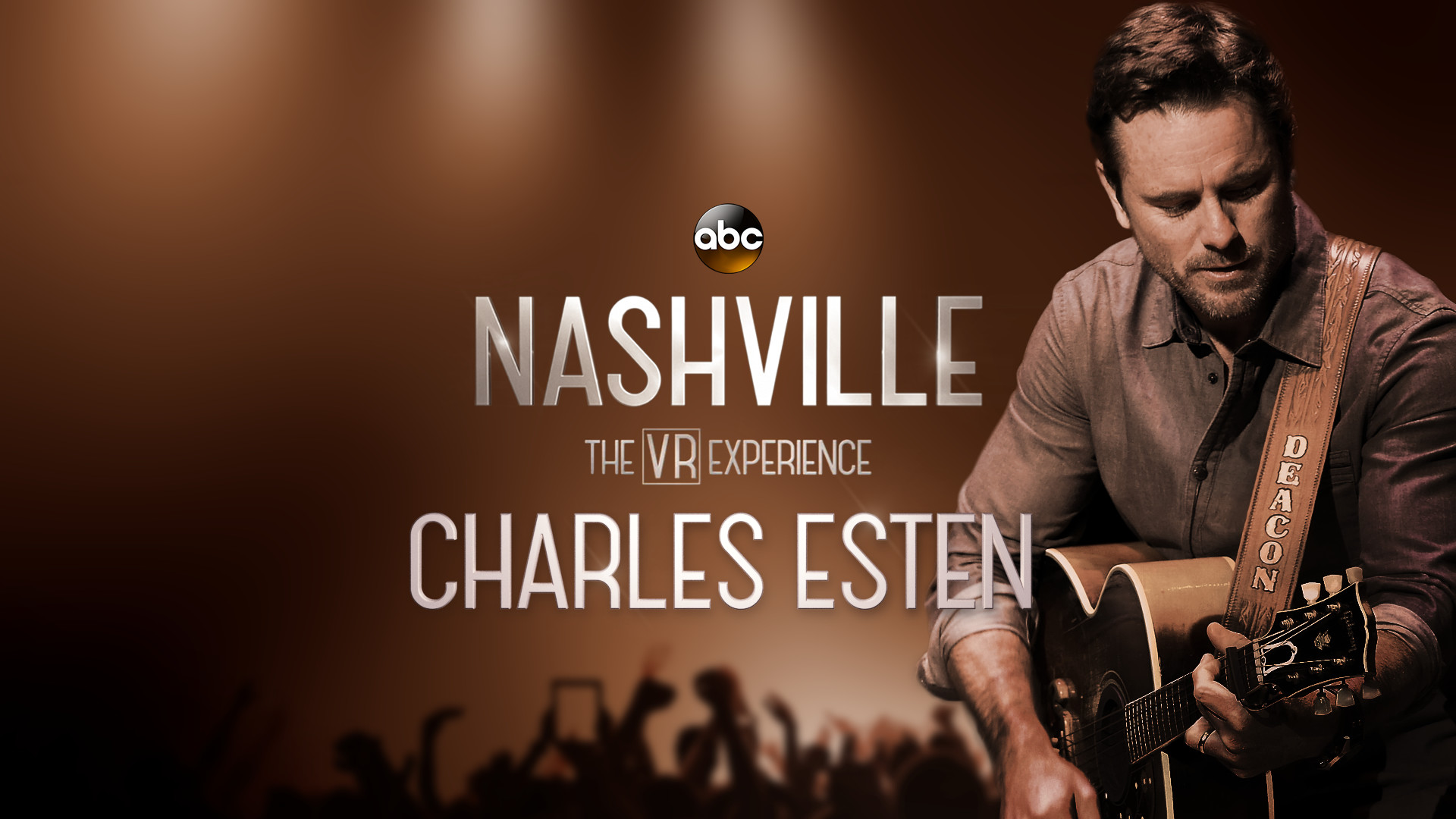 Nashville: On the Record VR